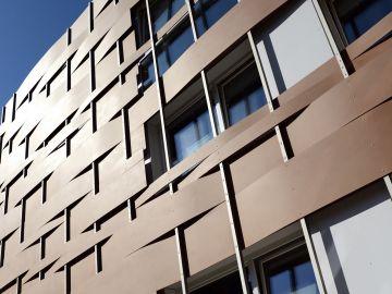 Alubond Fasade